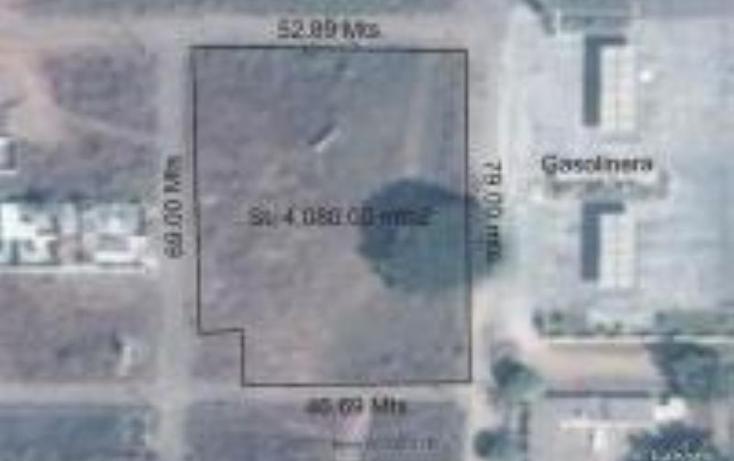 Foto de terreno habitacional en venta en  , villas del mineral, rosario, sinaloa, 1989610 No. 02