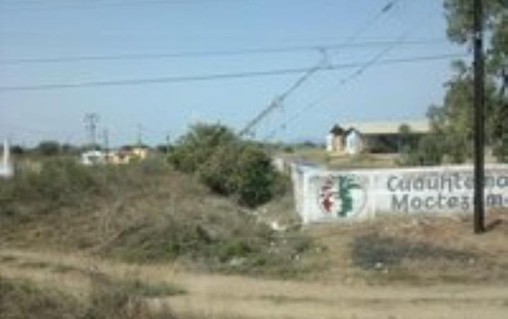 Foto de terreno habitacional en venta en  , villas del mineral, rosario, sinaloa, 828063 No. 03
