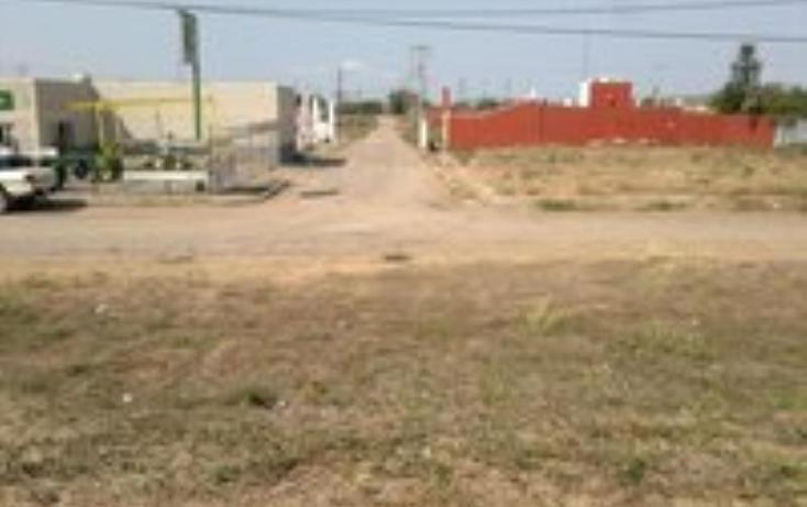 Foto de terreno habitacional en venta en  , villas del mineral, rosario, sinaloa, 828063 No. 04