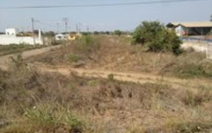 Foto de terreno habitacional en venta en  , villas del mineral, rosario, sinaloa, 828063 No. 05