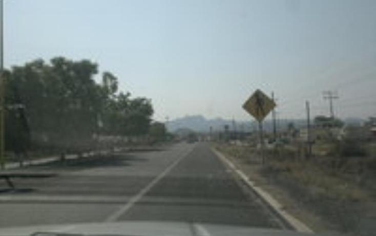 Foto de terreno habitacional en venta en  , villas del mineral, rosario, sinaloa, 828063 No. 06