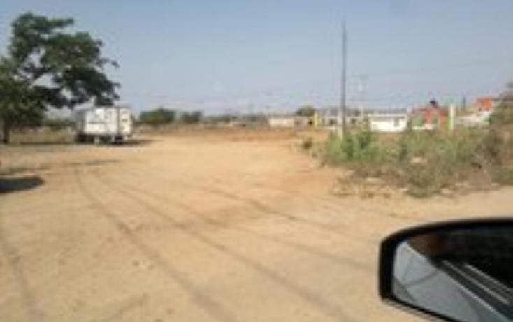 Foto de terreno habitacional en venta en  , villas del mineral, rosario, sinaloa, 828063 No. 07