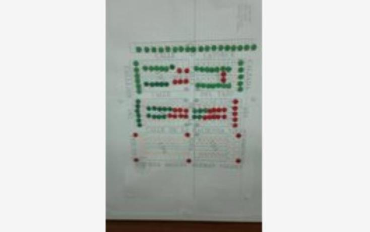 Foto de terreno habitacional en venta en  , villas del mineral, rosario, sinaloa, 828063 No. 08