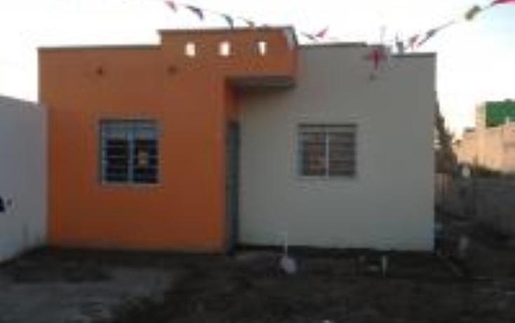 Foto de casa en venta en  , villas del mineral, rosario, sinaloa, 834995 No. 02
