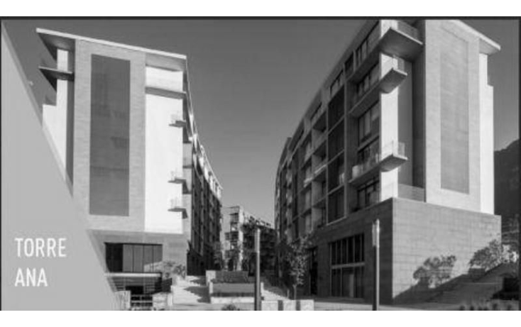 Foto de departamento en venta en  , villas del mirador, santa catarina, nuevo león, 1067265 No. 03