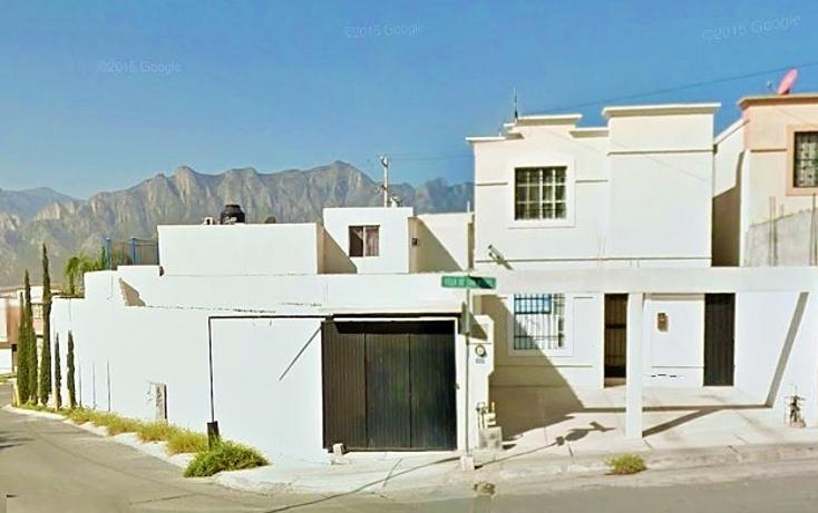 Foto de casa en venta en  , villas del mirador, santa catarina, nuevo le?n, 1966089 No. 01