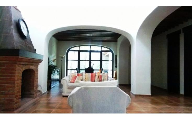 Foto de casa en renta en  , villas del molino, jesús maría, aguascalientes, 1128605 No. 02