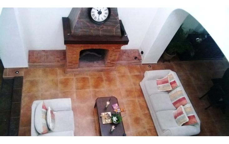 Foto de casa en renta en  , villas del molino, jesús maría, aguascalientes, 1128605 No. 06