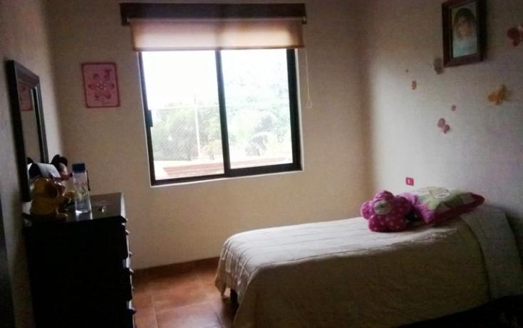 Foto de casa en renta en  , villas del molino, jesús maría, aguascalientes, 1128605 No. 09