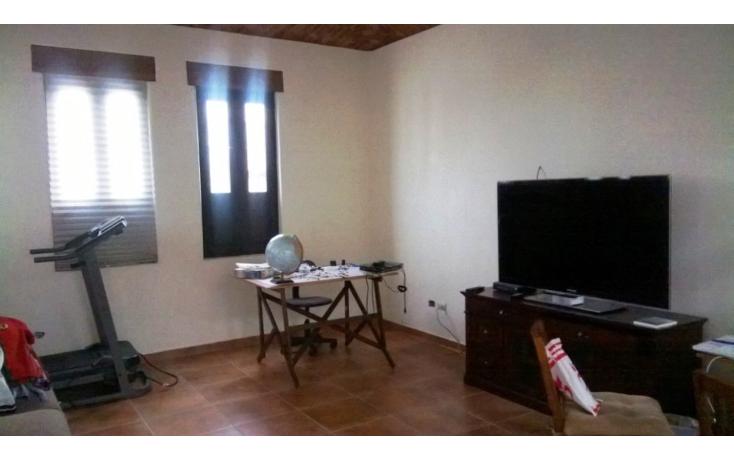 Foto de casa en renta en  , villas del molino, jesús maría, aguascalientes, 1128605 No. 12