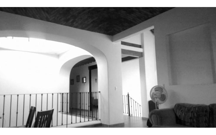 Foto de casa en renta en  , villas del molino, jesús maría, aguascalientes, 1128605 No. 13