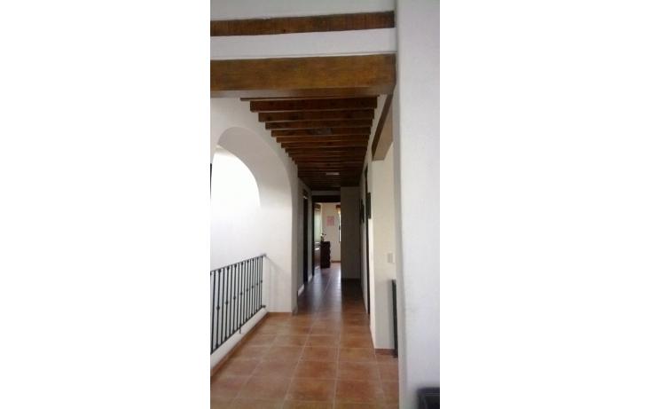 Foto de casa en renta en  , villas del molino, jesús maría, aguascalientes, 1128605 No. 14