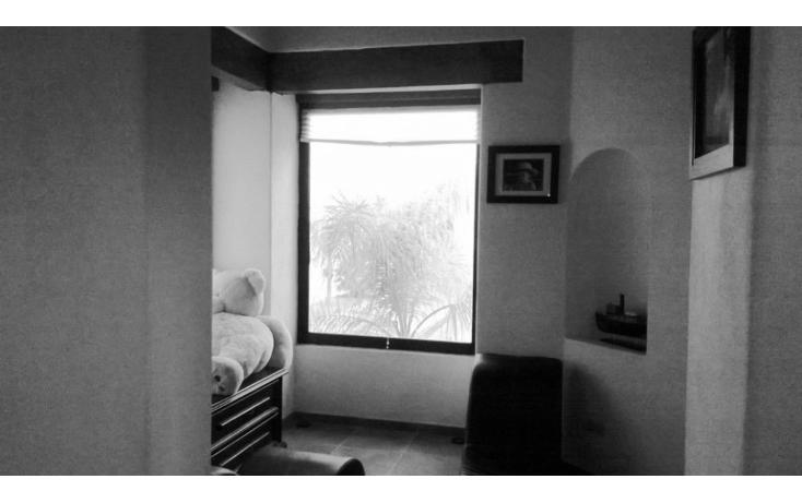 Foto de casa en renta en  , villas del molino, jesús maría, aguascalientes, 1128605 No. 15