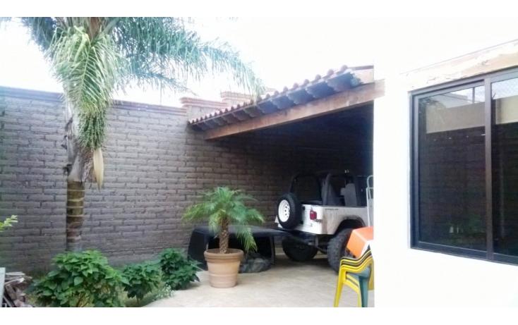 Foto de casa en renta en  , villas del molino, jesús maría, aguascalientes, 1128605 No. 18