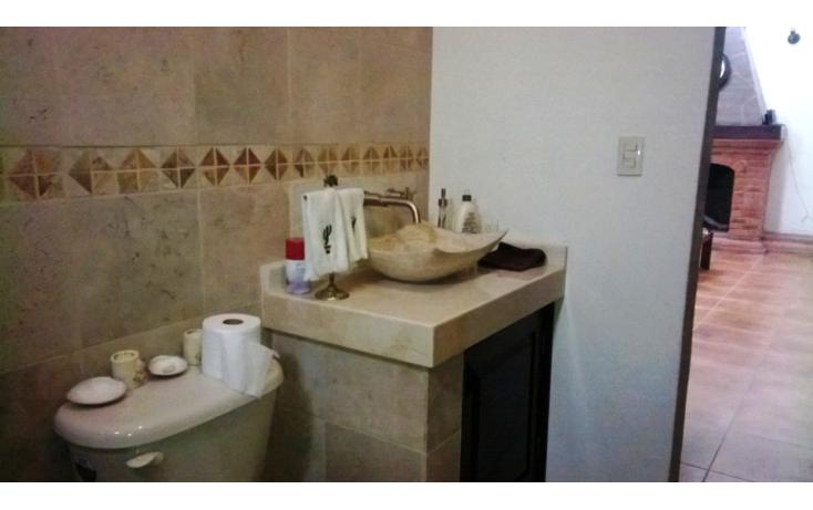 Foto de casa en renta en  , villas del molino, jesús maría, aguascalientes, 1128605 No. 20
