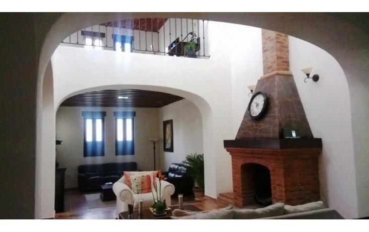 Foto de casa en renta en  , villas del molino, jesús maría, aguascalientes, 1128605 No. 21