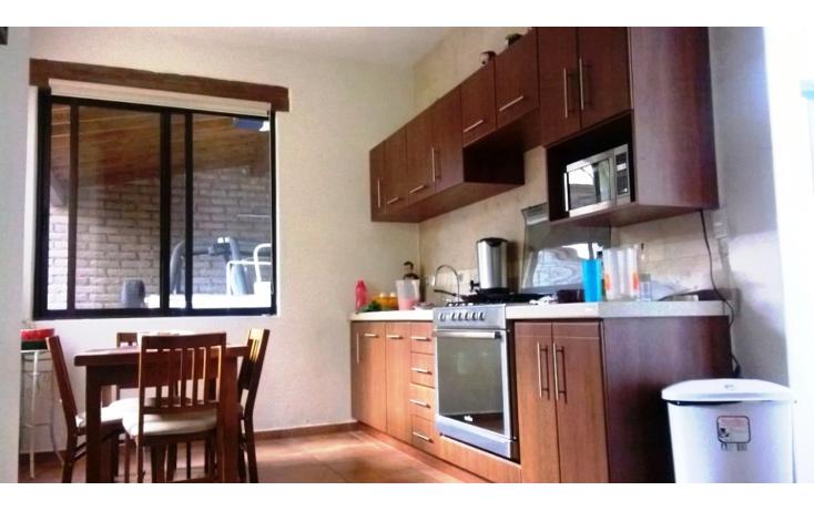 Foto de casa en renta en  , villas del molino, jesús maría, aguascalientes, 1128605 No. 22