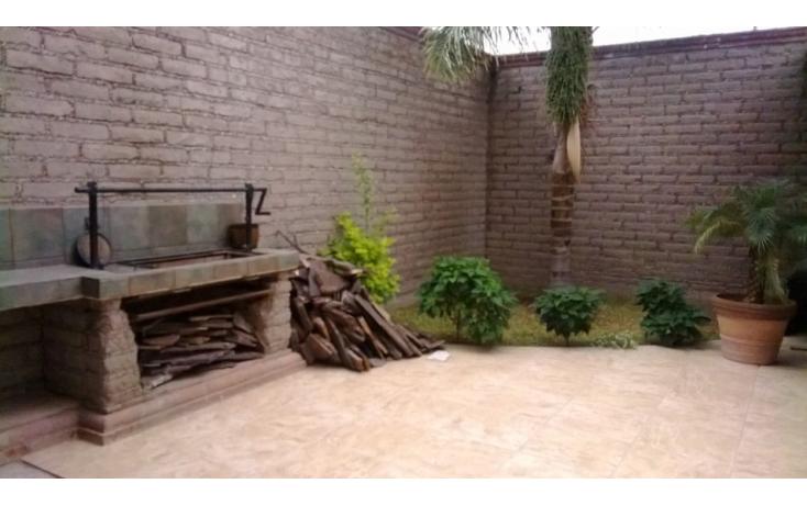 Foto de casa en renta en  , villas del molino, jesús maría, aguascalientes, 1128605 No. 25