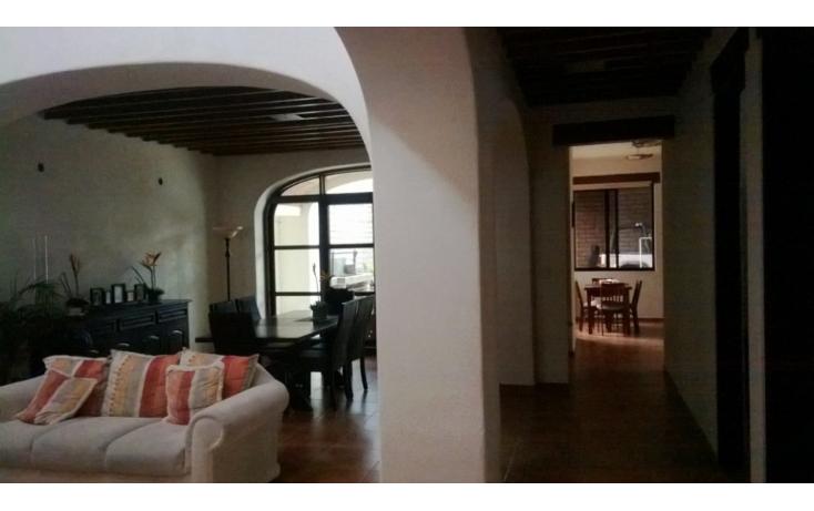 Foto de casa en renta en  , villas del molino, jesús maría, aguascalientes, 1128605 No. 26