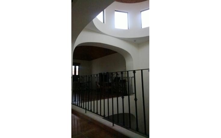 Foto de casa en renta en  , villas del molino, jesús maría, aguascalientes, 1128605 No. 30