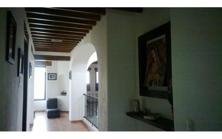 Foto de casa en renta en  , villas del molino, jesús maría, aguascalientes, 1128605 No. 31