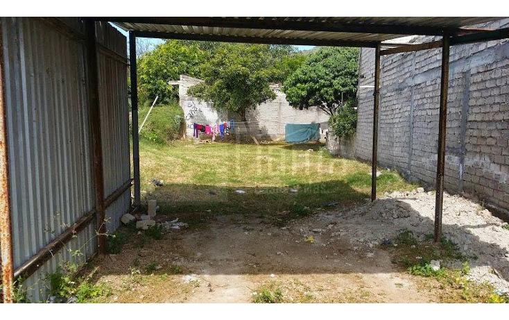 Foto de terreno habitacional en venta en  , villas del molino, tepic, nayarit, 1336629 No. 02