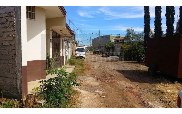 Foto de terreno habitacional en venta en  , villas del molino, tepic, nayarit, 1336629 No. 03