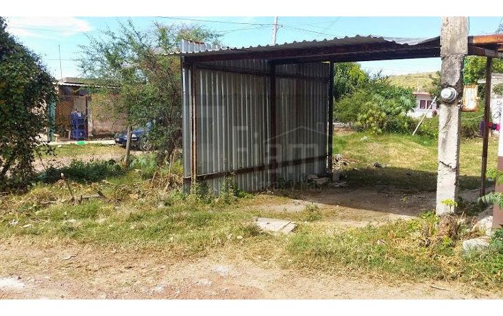 Foto de terreno habitacional en venta en  , villas del molino, tepic, nayarit, 1336629 No. 04