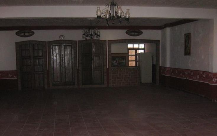Foto de casa en venta en  , villas del monasterio, guadalupe, zacatecas, 1170233 No. 02