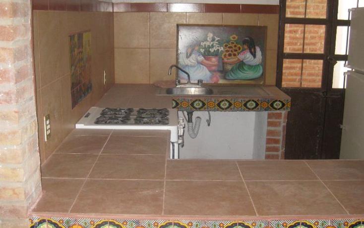 Foto de casa en venta en  , villas del monasterio, guadalupe, zacatecas, 1170233 No. 04