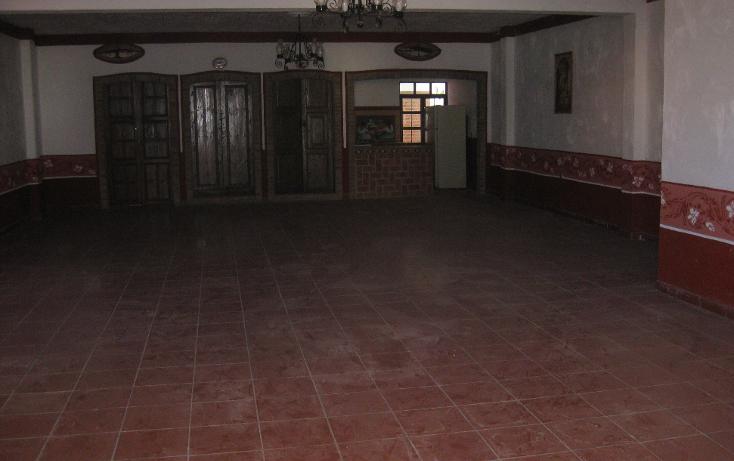 Foto de casa en venta en  , villas del monasterio, guadalupe, zacatecas, 1170233 No. 07