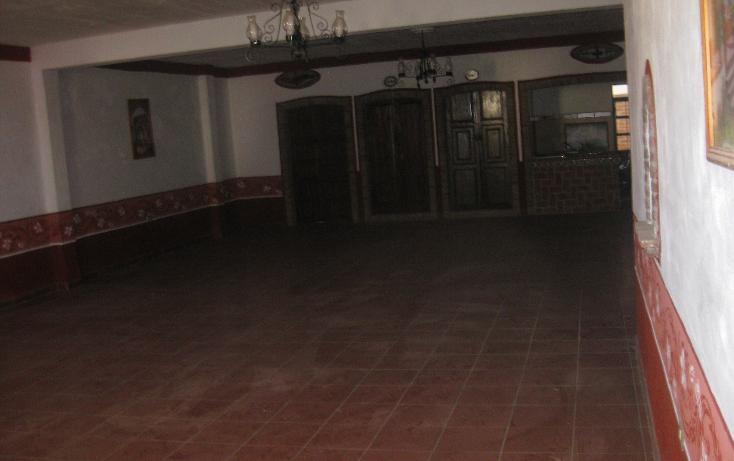 Foto de casa en venta en  , villas del monasterio, guadalupe, zacatecas, 1170233 No. 08