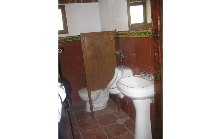 Foto de casa en venta en  , villas del monasterio, guadalupe, zacatecas, 1170233 No. 09