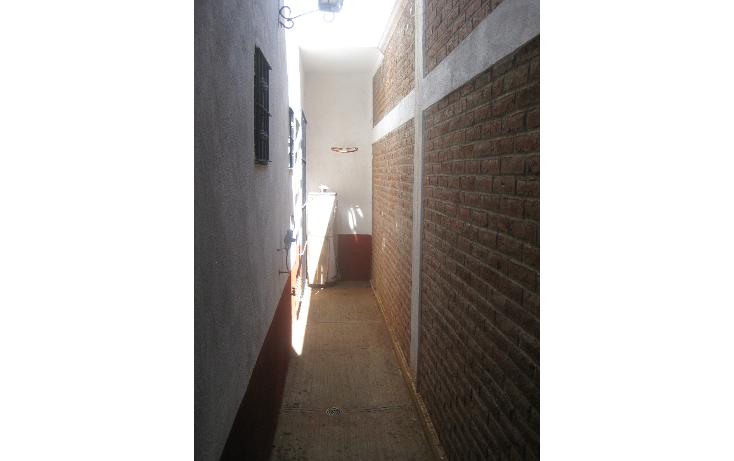 Foto de casa en venta en  , villas del monasterio, guadalupe, zacatecas, 1170233 No. 12