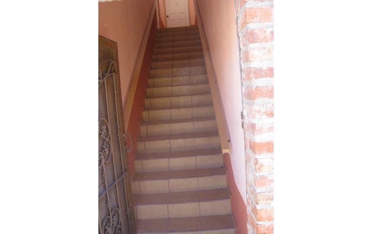 Foto de casa en venta en  , villas del monasterio, guadalupe, zacatecas, 1170233 No. 14