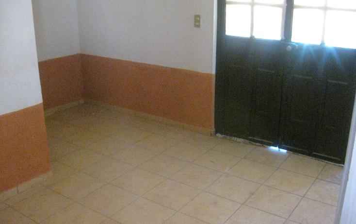Foto de casa en venta en  , villas del monasterio, guadalupe, zacatecas, 1170233 No. 16