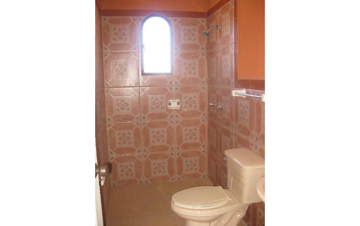 Foto de casa en venta en  , villas del monasterio, guadalupe, zacatecas, 1170233 No. 18