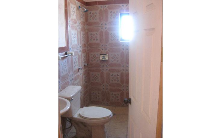 Foto de casa en venta en  , villas del monasterio, guadalupe, zacatecas, 1170233 No. 21