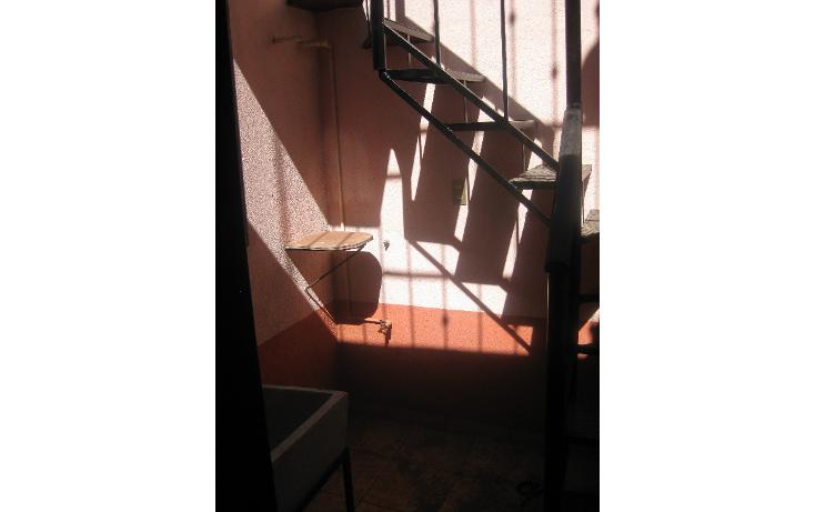 Foto de casa en venta en  , villas del monasterio, guadalupe, zacatecas, 1170233 No. 23