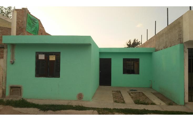 Foto de casa en venta en  , villas del morro, soledad de graciano sánchez, san luis potosí, 1979684 No. 01