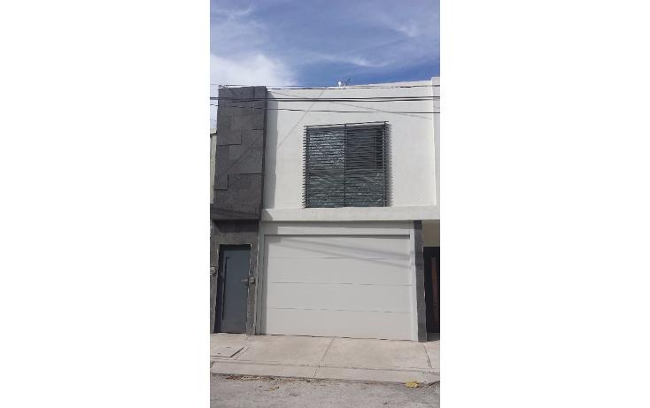 Foto de departamento en renta en  , villas del nogalar, ramos arizpe, coahuila de zaragoza, 1604034 No. 01