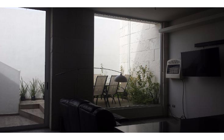 Foto de departamento en renta en  , villas del nogalar, ramos arizpe, coahuila de zaragoza, 1604034 No. 07