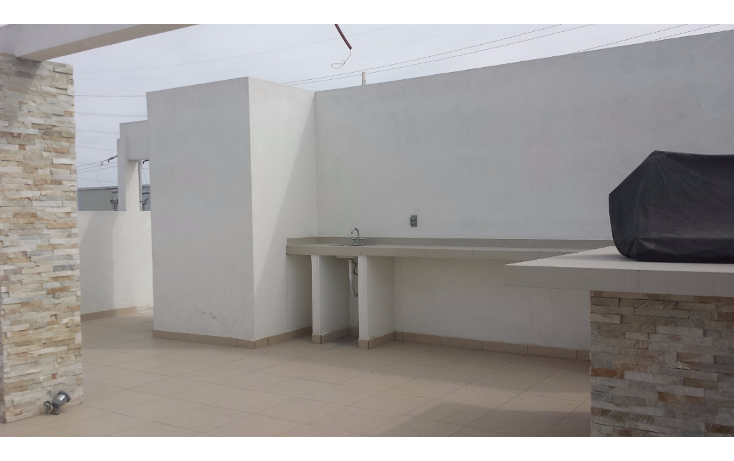 Foto de departamento en renta en  , villas del nogalar, ramos arizpe, coahuila de zaragoza, 1604034 No. 09