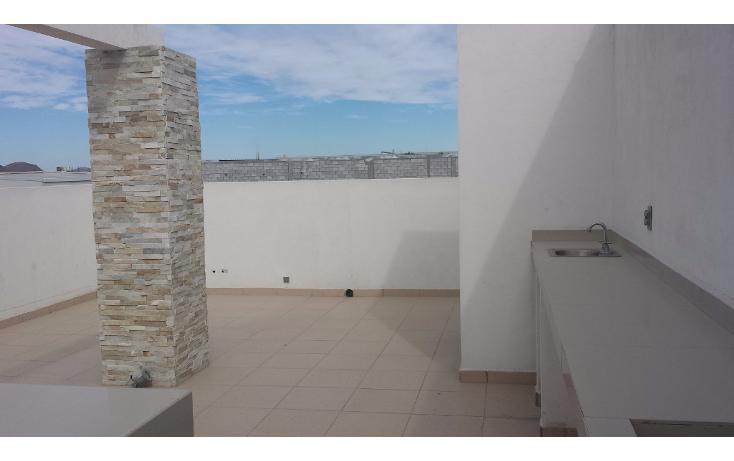 Foto de departamento en renta en  , villas del nogalar, ramos arizpe, coahuila de zaragoza, 1604034 No. 12