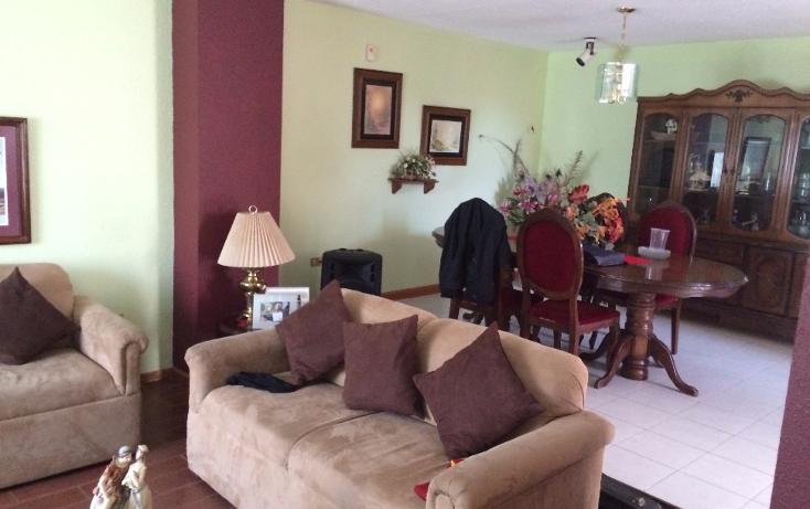 Foto de casa en venta en  , villas del norte, chihuahua, chihuahua, 1521304 No. 05