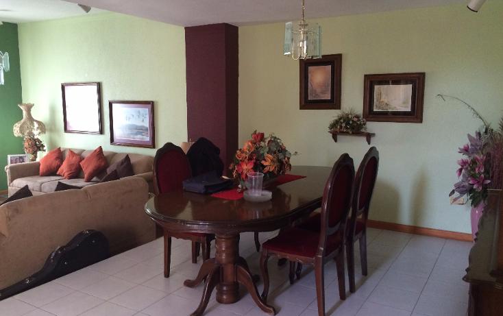 Foto de casa en venta en  , villas del norte, chihuahua, chihuahua, 1521304 No. 06