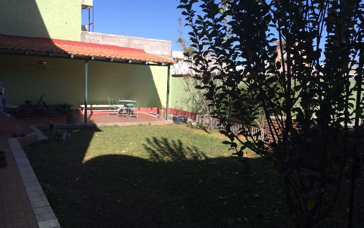 Foto de casa en venta en  , villas del norte, chihuahua, chihuahua, 1521304 No. 11