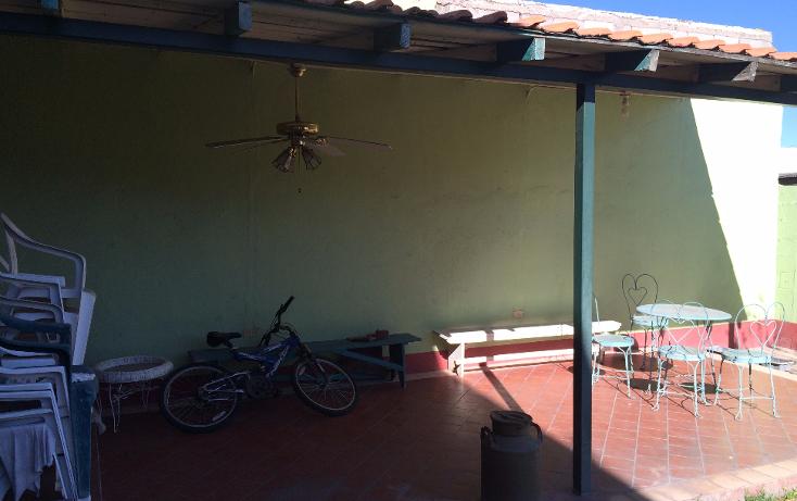 Foto de casa en venta en  , villas del norte, chihuahua, chihuahua, 1521304 No. 12