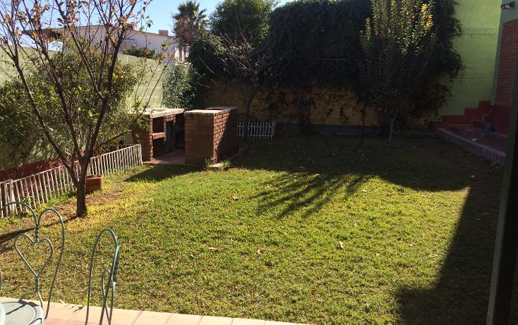 Foto de casa en venta en  , villas del norte, chihuahua, chihuahua, 1521304 No. 13