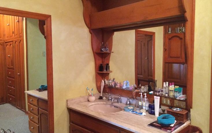 Foto de casa en venta en  , villas del norte, chihuahua, chihuahua, 1521304 No. 18